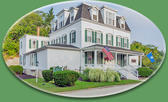 Dinoto Funeral home, Mystic, Ct
